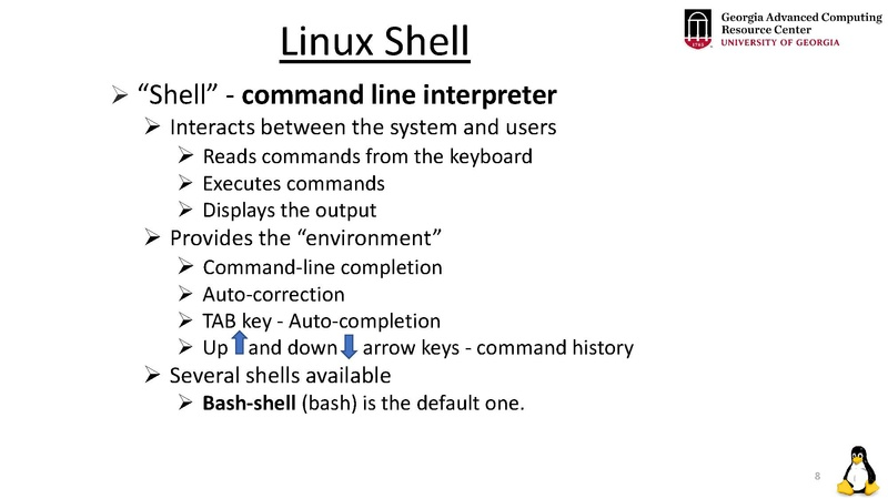 Linux Command Shell Pdf The Linux Command Line by William
